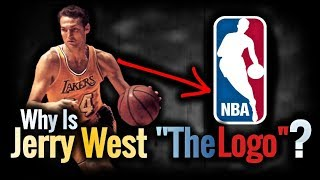 "Why Is Jerry West ""The Logo""?"