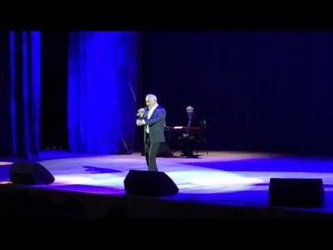 Армянский концерт в Москве