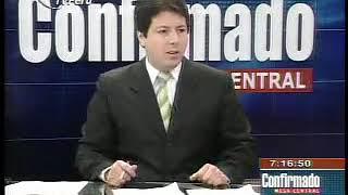 Intendencia Aduana Postal A2 2008