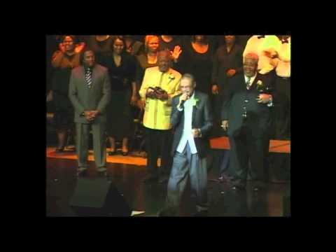 Bishop Walter Hawkins (Rare Performance)  - Thank You Lord