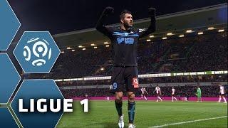 André-Pierre Gignac : ses 21 buts de la saison 2014/2015 - Ligue 1