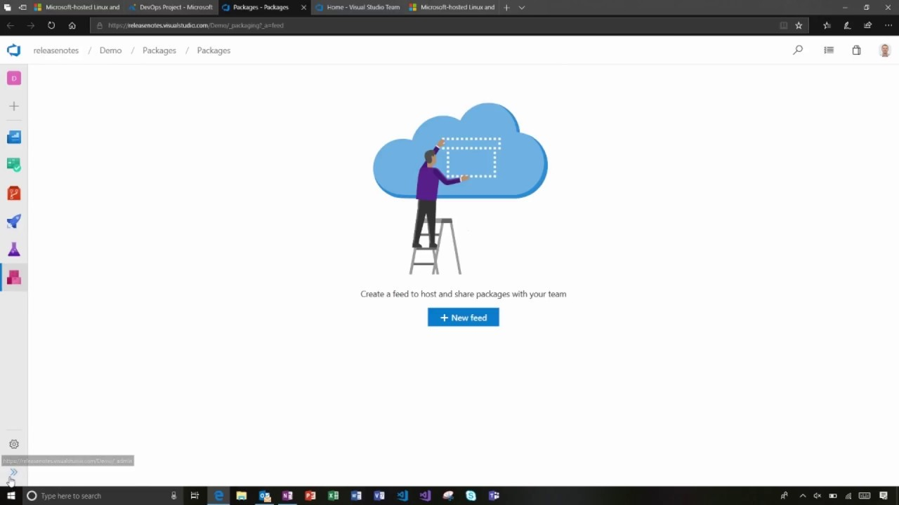 What's new in VSTS Sprint 137 Update