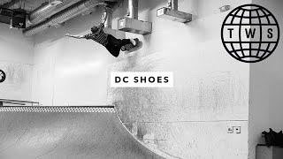 TWS Park: DC Shoes | TransWorld SKATEboarding