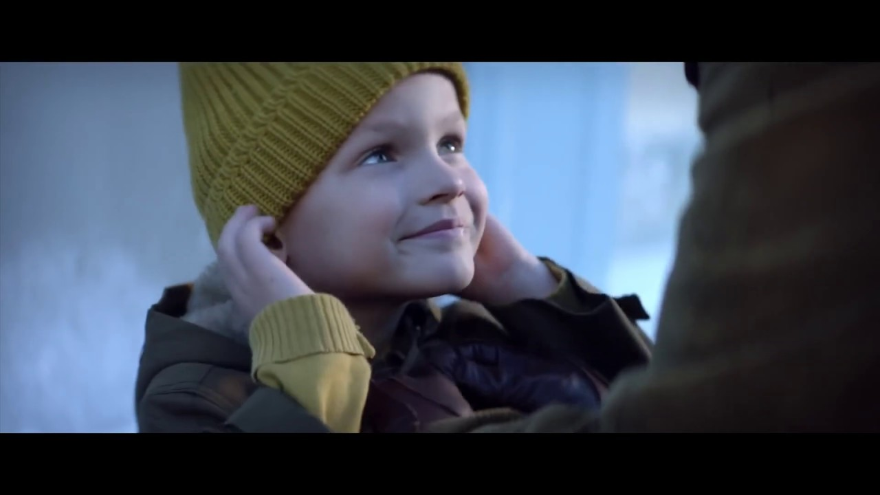 Youtube Bouyges Christmas 2020 The Season's Best Holiday Ad   Bouygues Christmas (still awesome