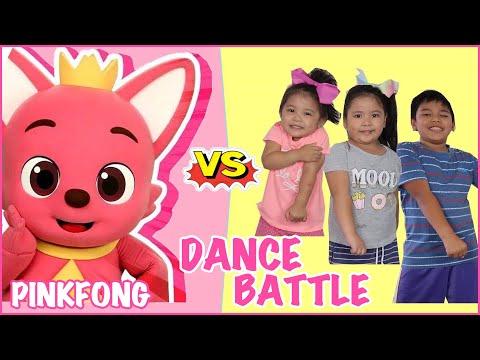 baby-shark-dance-battle---australia- -baby-shark-challenge- -baby-shark-remix