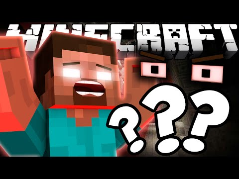 Thumbnail: What REALLY Happened to Herobrine's Eyes - Minecraft