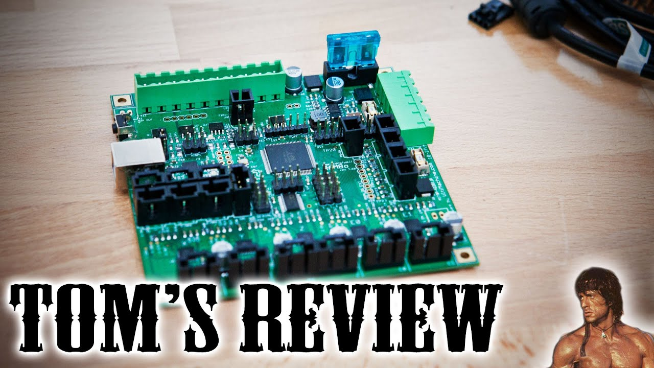 Honest review: The Replectro RAMBo - YouTube on
