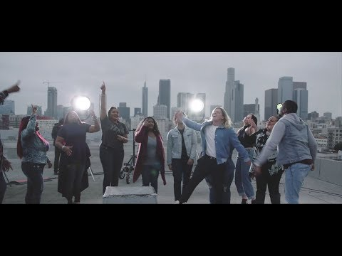 Conrad Sewell - Healing Hands (Official Music Video)