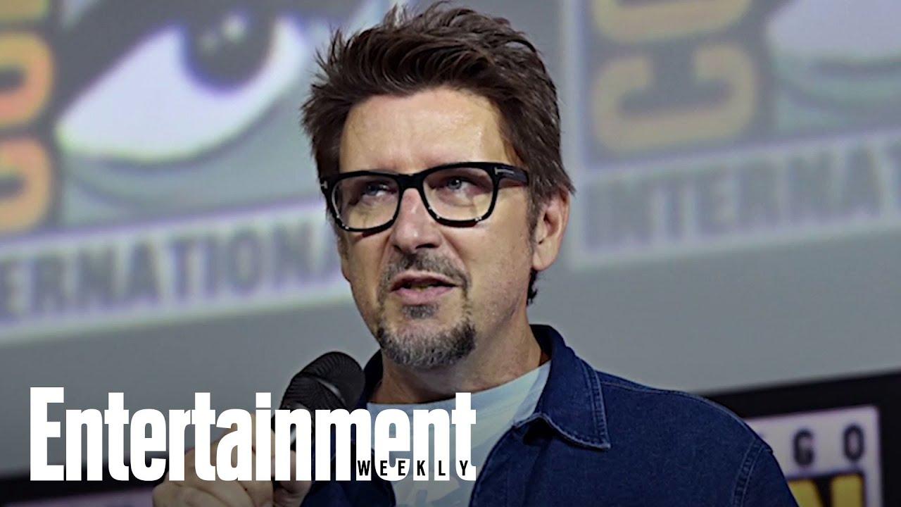 Doctor Strange's Scott Derrickson To Direct Labyrinth Sequel   News Flash