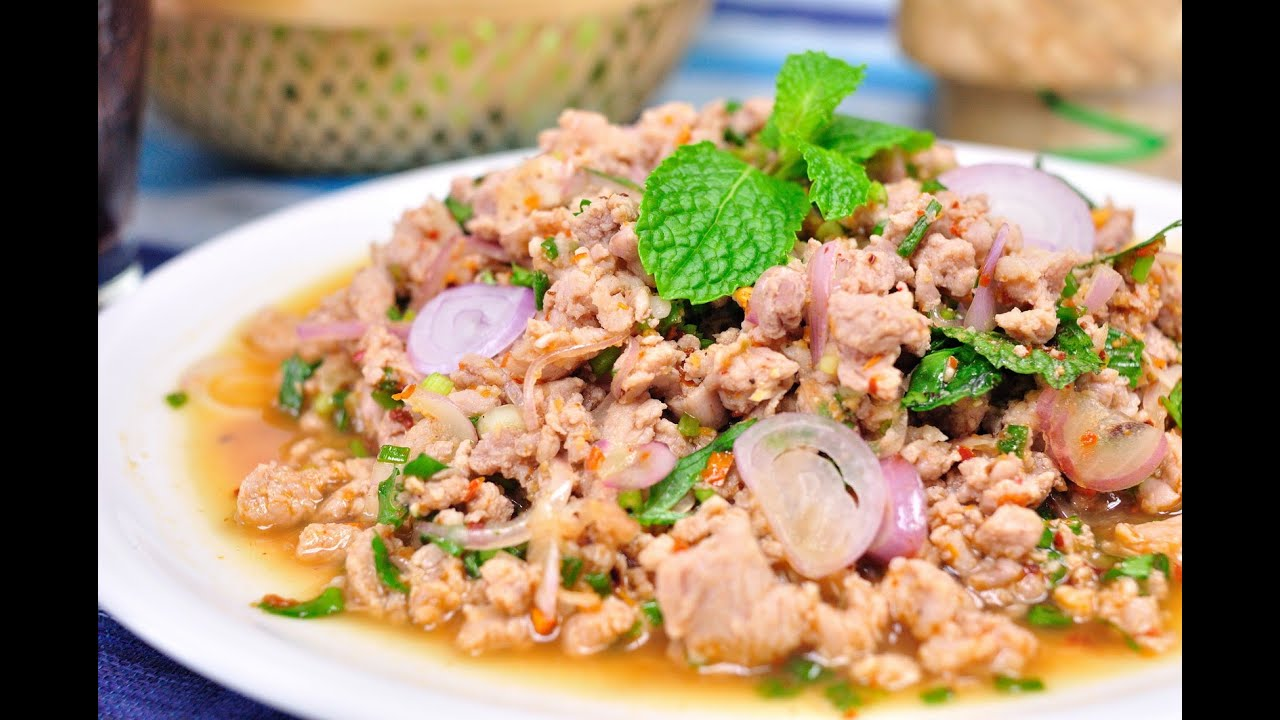 Try Thai Food