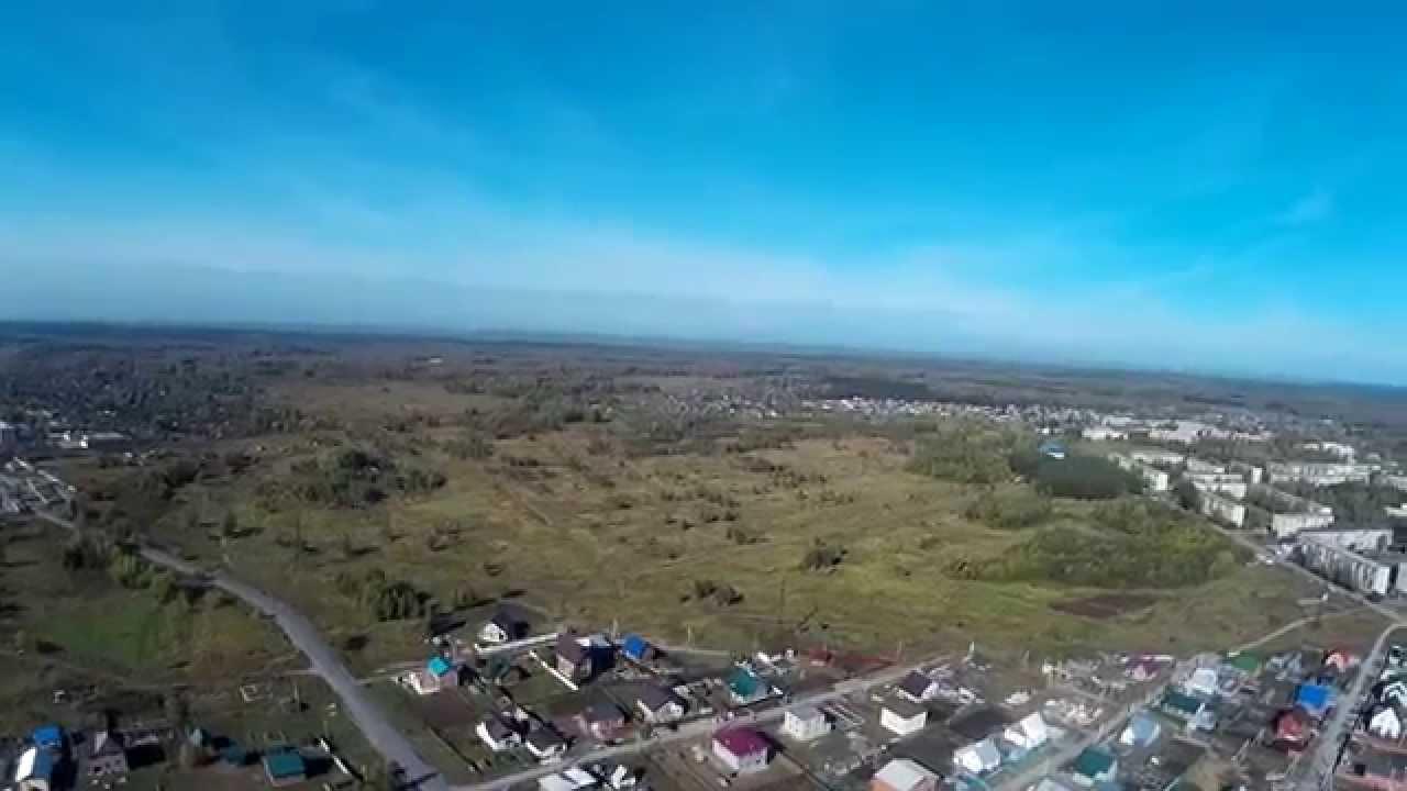 5 июн 2016. Новосибирск (пашино-пошивочная). Аэросъёмка с dji phantom 3 standard с высоты 75 метров.