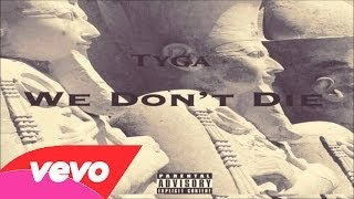 Watch Tyga We Dont Die video