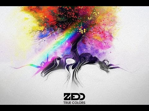 Daisy - ZEDD (Cover by Christian Fergins) - YouTube Zedd Find You Album Cover