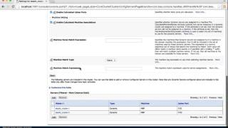 Elastic Cluster Scaling with WLST - Oracle WebLogic Server 12.2.1 video thumbnail