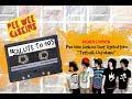 Pee Wee Gaskins Feat Agrikulture - Terbaik Untukmu