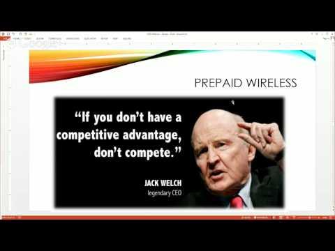 Become a Prepaid Wireless Dealer