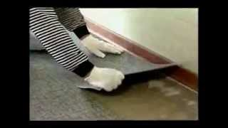 Укладка напольной плитки ПВХ(Укладка напольной виниловой плитки ПВХ., 2012-10-26T05:28:20.000Z)
