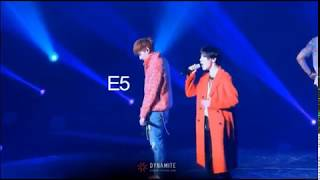 Video Yesung's Vocal Range(2018)-Super Junior -Vocal King download MP3, 3GP, MP4, WEBM, AVI, FLV Juli 2018