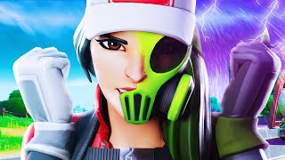 REMEDY TURNS TOXIC?! (A Fortnite Short Film)