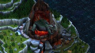 Rise of berk game nuôi rồng mobile 6: Mở rộng vùng đất rồng huyền thoại