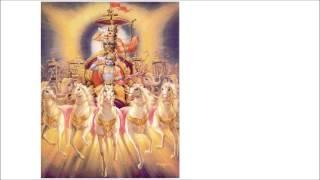 SRI SAMPOORNA BHAGAVAD GITHA TELUGU - CHAPTER 1 - ARJUNA VISHADA YOGA