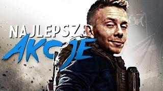 NAJLEPSZE AKCJE Z ALPHY - Call of Duty Modern Warfare 2019 (Gameplay PL)