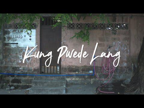 """""""Kung Pwede Lang"""" by Emman (Lyrics)"""