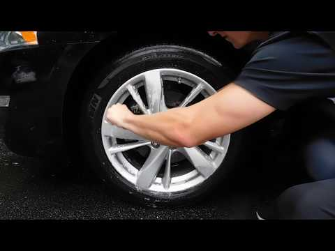 DCTV Ep. 7 Cleaning Your Rims and Tires