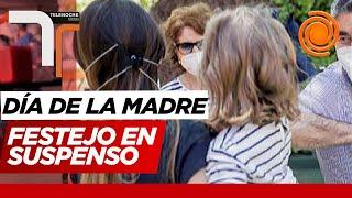 Córdoba cada vez más cerca del pico de coronavirus: ¿Qué pasará el día de la madre?