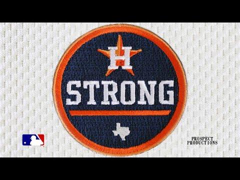 Astros help rebuild, heal Houston after hurricane