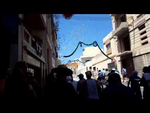 Festa San Pawl il-Bahar