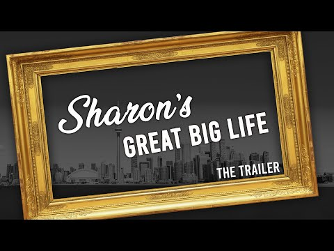Sharon, Lois & Bram The Magic Continues | Sharon's Great Big Life Trailer