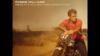Watch Robbie Williams Do You Mind video