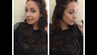 My Everyday Makeup, How To Contour & How To Cover Thumbnail