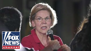 Video conflicts with Warren's claim that she lost job over pregnancy