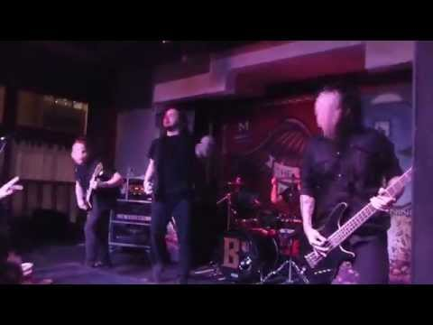 The Browning - Industry - Live 4-23-14