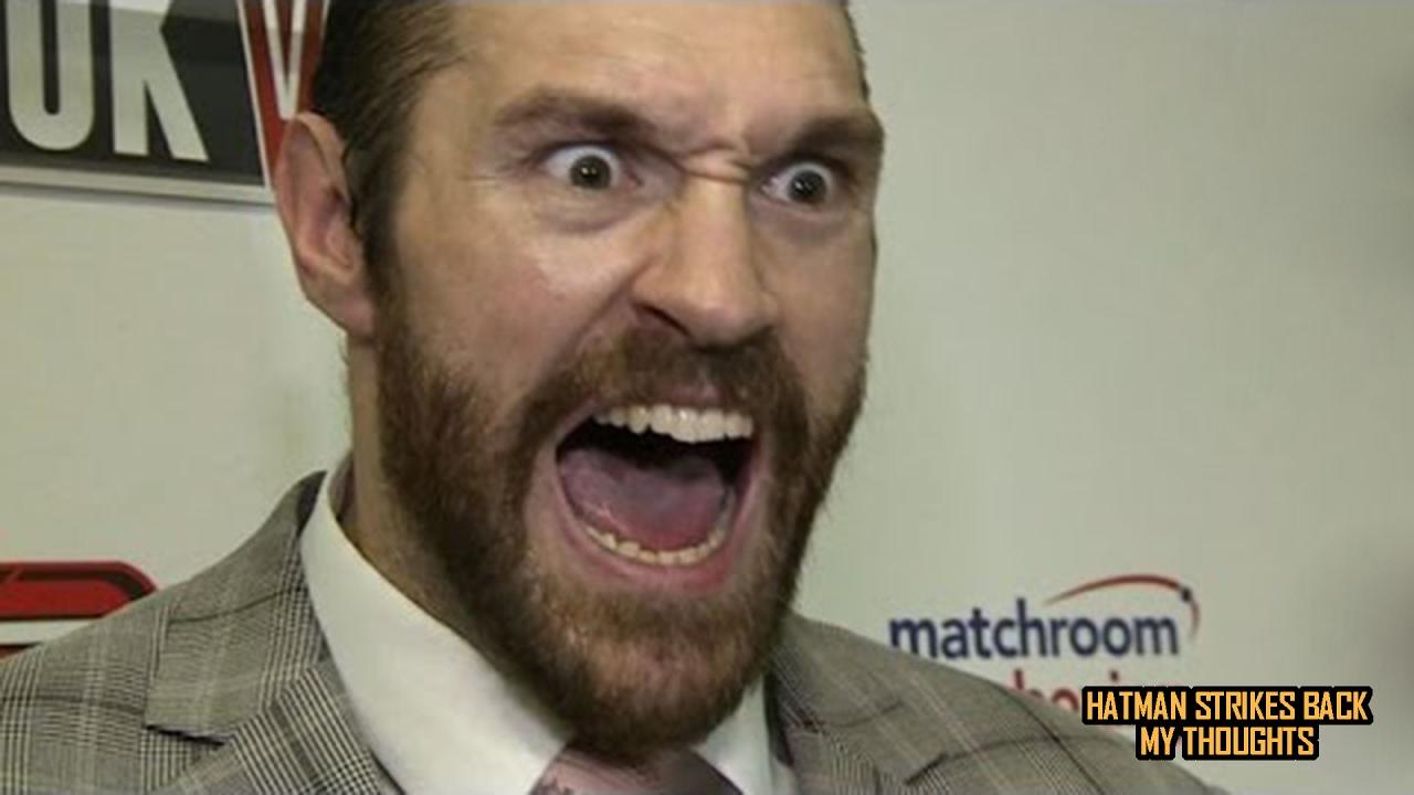 Tyson Fury backs Conor McGregor; Manny Pacquaio predicts 'boring' bout