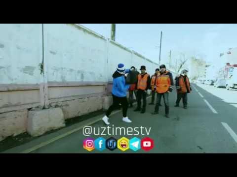 Uzbek payot Rep