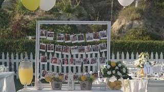 Atapark Avcılar - Bengü Emre Wedding film - Desida Events