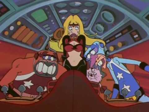 Hell Teacher Nūbē | The Fudge Yeah Cartoon Fatness Wiki ...
