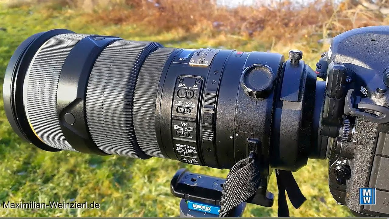 Nikon D850, Focus Shift Shooting, Tele lens outdoor