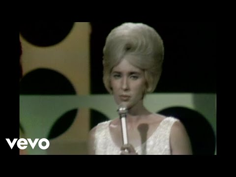 Tammy Wynette - I Don't Want To Play House (Live)