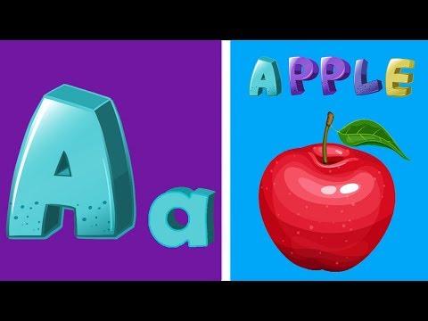 abc-song-+-more-nursery-rhymes-&-kids-songs -super-lime