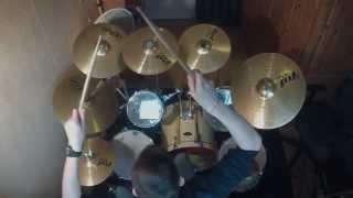 Seeed Beautiful Drum cover (GoPro Hero 3) ( New)