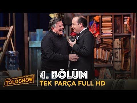 TOLGSHOW 4. Bölüm | Tek Parça Full HD (Bipsiz)