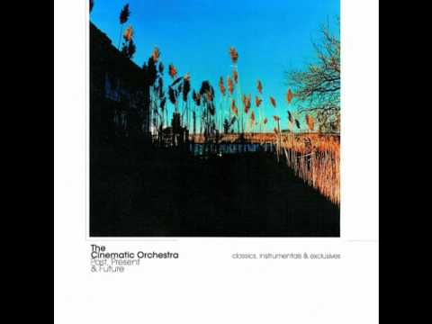 The Cinematic Orchestra - To Build A Home (Instrumental Version)