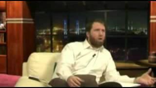 Michael Krass macht die Atheisten platt 3/4 Die Logik führt dich zum Islam (automatisch).