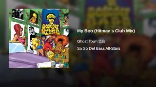 My Boo (Hitman