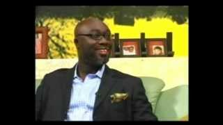 KSM with Komla Dumor (1 of 2) TGIF