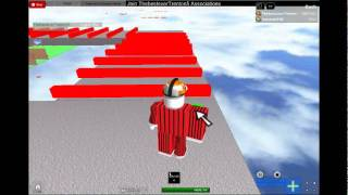Roblox Obby Tycoon!